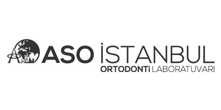 Aso İstanbul Ortodonti Laboratuvarı logo