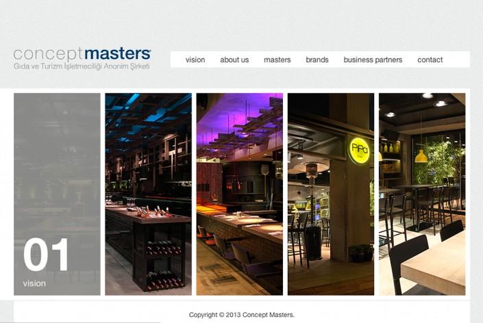 www.conceptmasters.net