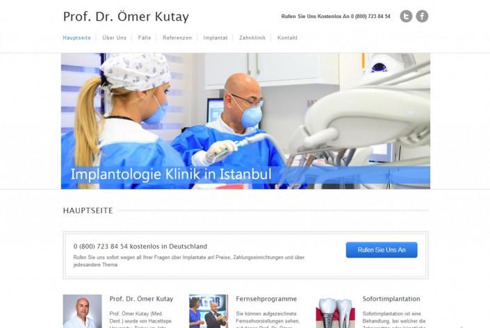 www.omerkutay.de