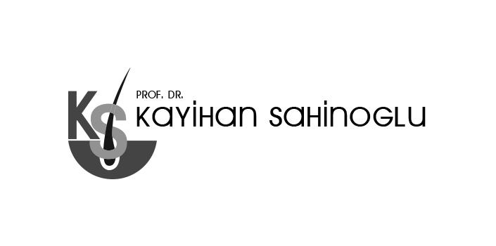 Dr. Kayıhan Şahinoğlu logo