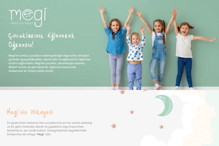 Megi Kids