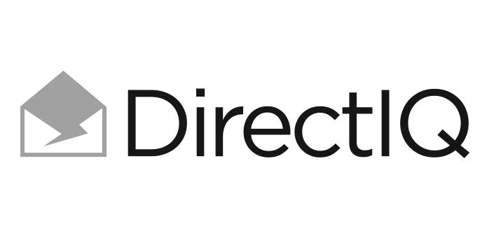 DirectIQ logo