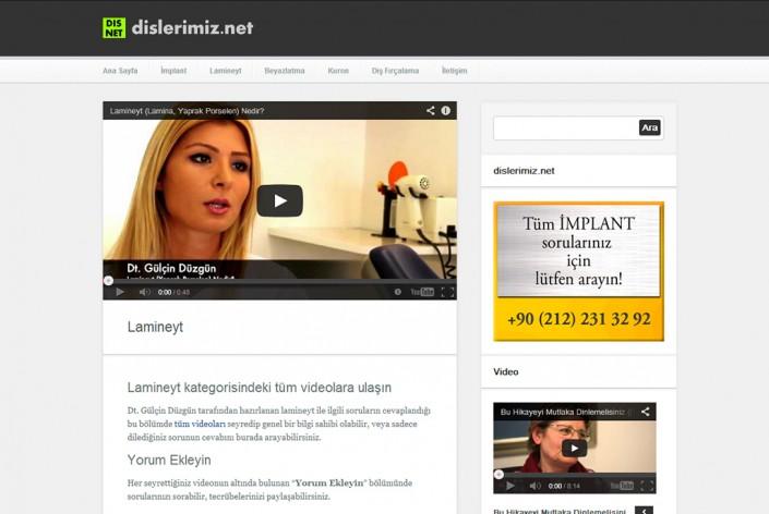www.dislerimiz.net
