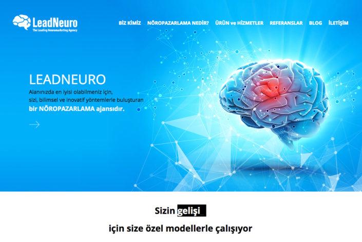 LeadNeuro NöroPazarlama Ajansı