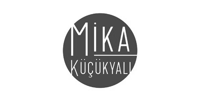 Mika Küçükyalı logo