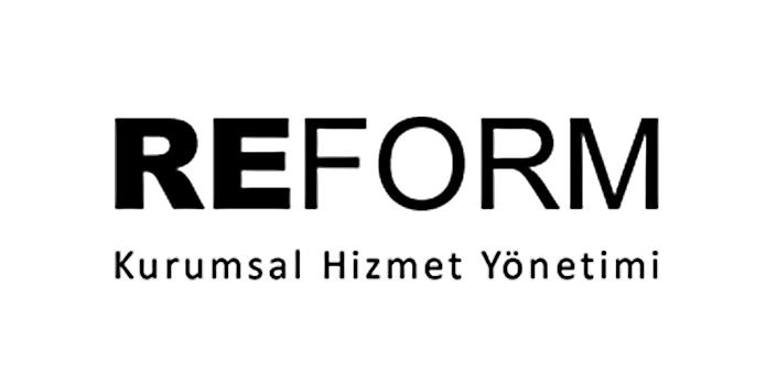 Reform Kurumsal Hizmet Yönetimi