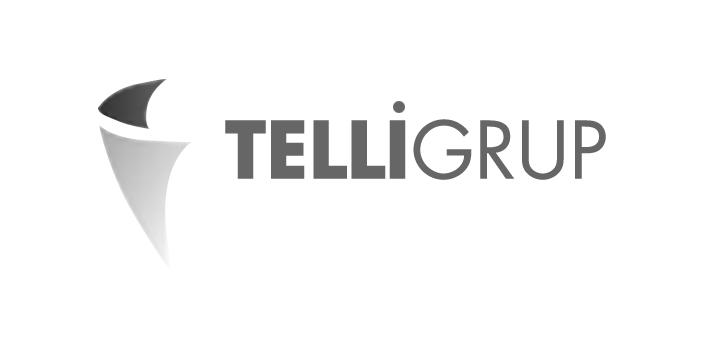 Telli Grup logo