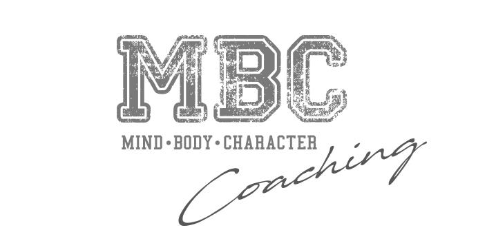 MBC Coaching logo
